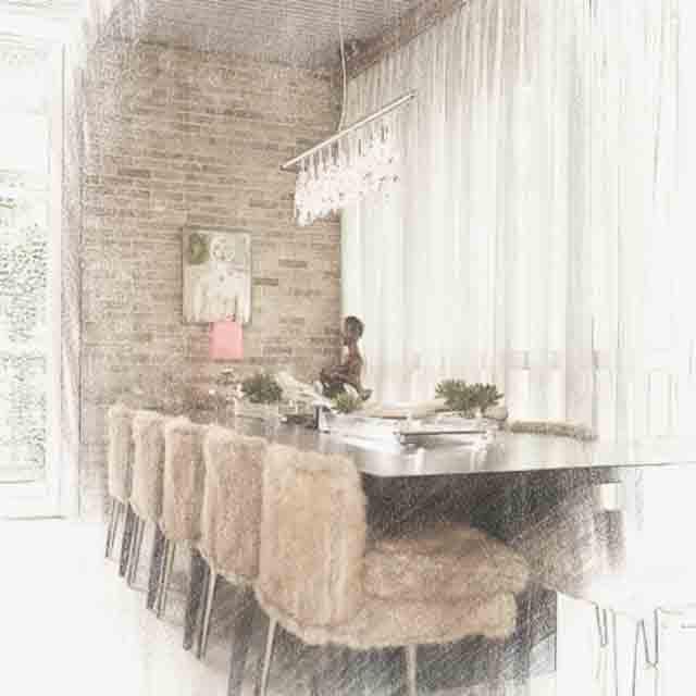 Оформление ресторанов текстилем