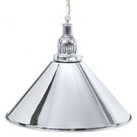 Лампа для бильярда Lux Silver