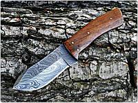 Нож дамасский Клинок ручная работа K1 061