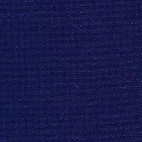 Ткань для вышивания  Lugana 25 (ширина 140 см) темно-синий