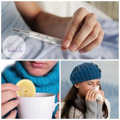 Что делать в период эпидемии гриппа: рекомендации аюрведического врача.