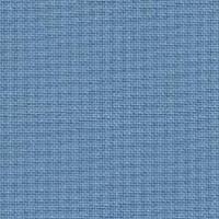 Ткань для вышивания  Lugana 25 (ширина 140 см) стальной синий