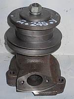Водяной насос МТЗ-80 Нового образца