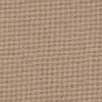 Ткань для вышивания  Lugana 25 (ширина 140 см) цвет нуги