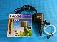 Головка HiDom АP-1200, 800л/ч,13W, Hmax-1.0m, от 100л до 250л воды