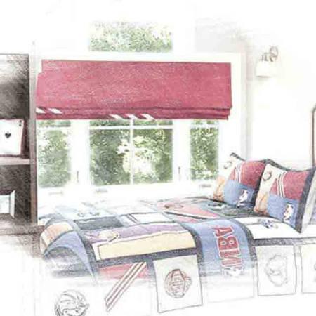 Пошив штор для дома