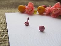 Брадсы Поштучно розовые