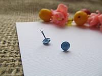 Брадси Поштучно блакитні