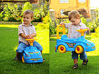 Машинка толокар каталка ТехноК 2483