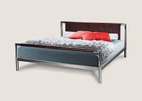 Кровать двуспальная Кларк