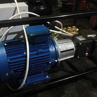 Аппарат высокого давления HAWK NMT1520