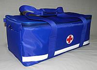 Сумка укладка скорой помощи и МЧС