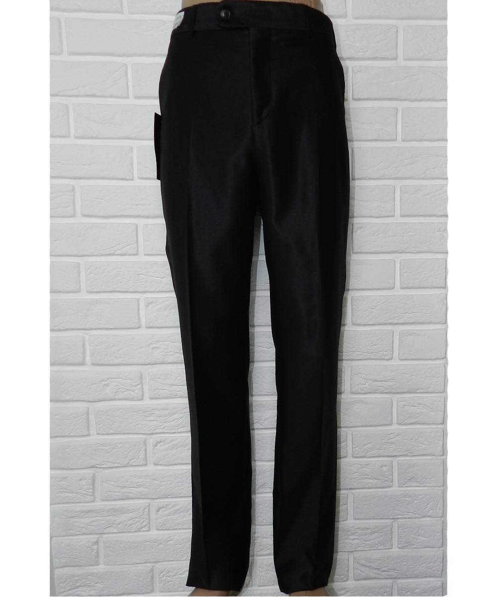 Чоловічі штани West-Fashion модель 695 black