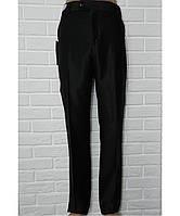 Мужские брюки West-Fashion модель 695 black