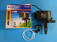 Головка HiDom АP-1600, 1200л/ч, 25W, Hmax-1.4m, от 200л до 350л воды.