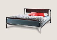 Кровать полуторная Кларк