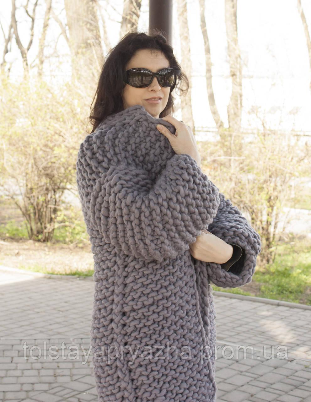 кардиган из толстой пряжи продажа цена в одессе свитеры и