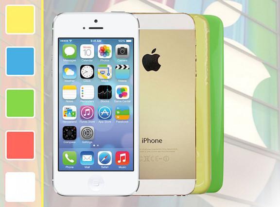 Китайские телефоны iPhone