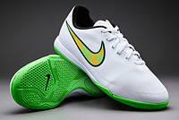 Детская футбольная обувь для зала Nike Magista Onda IC JR 651655-130