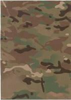 Расцветки ткани рип-стоп и твил камуфлированные