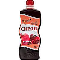 Сироп «Черное море Лайт» без сахара ГРАНАТ