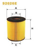Фильтр масляный WIX 92026E