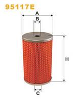 Фильтр топливный WIX 95117E