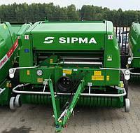 Пресс подборщик рулонный Sipma PS 1210 Classic
