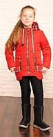 Куртка для девочки весна, Монклер