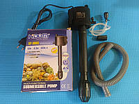 Головка HiDom SP-800S, 800л/ч, 13W, от 100л до 250л.