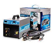 Інверторний цифровий напівавтомат ПАТОН ПСИ-200S | Инверторный цифровой полуавтомат ПАТОН ПСИ-200S