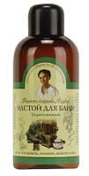 Настой для бани Укрепляющий сбор от Бабушки Агафьи для укрепления иммунитета и для приятного пара RBA /06-51 N