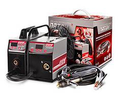 Інверторний цифровий напівавтомат ПСИ-250P (5-2)   Инверторный цифровой полуавтомат ПСИ-250P (5-2)