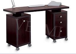 Маникюрный стол Milan