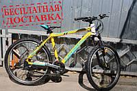 Горный велосипед Cronus Coupe 2.0