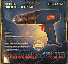 Сетевой шуруповерт Беларусмаш БСШ-1050