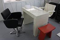 Маникюрный стол Tеans