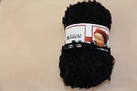Волосы Букле, (вес 50 г ), черный