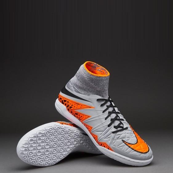 Обувь для зала (футзалки) Nike HypervenomX PROXIMO II IC
