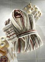 TAC Polo махровый халат M размер