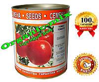 Семена томата Санька, инкрустированные, 200 г банка