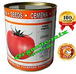 Семена, томат Джина Инкрустированные ТМ Vitas (банка 200 г), фото 2