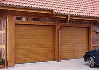 Гаражные ворота Alutech CLASSIC (Белоруссия)