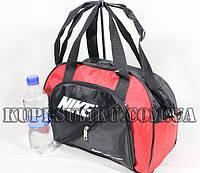Стильная компактная спортивная сумка NIKE