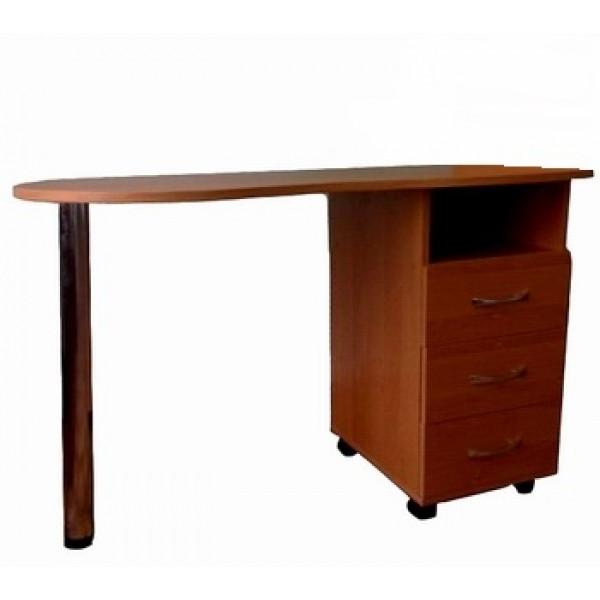 Маникюрный стол 010 L