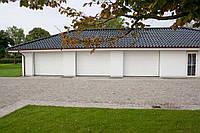 Ворота гаражные Alutech Trend