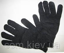 Перчатки зимние мужские