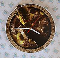 Часы настенные Варкрафт 3