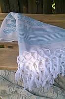 Полотенце для сауны Mara Buldans 100*180 бирюзовое