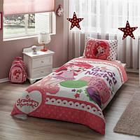 Детское постельное белье TAC Strawberry Shortcake Good night